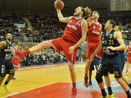 Matchwinner Milosavljevic: Alba holt den Pokal!