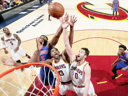 Cavs in der Crunchtime - Spurs deklassieren Grizzlies