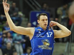 FIBA Europe Cup: Skyliners im Finale
