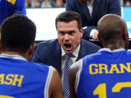 Trainer und Sportdirektor Korner verl�sst Braunschweig