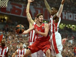 Euroleague-Final-Four: Berlin begr��t die Besten