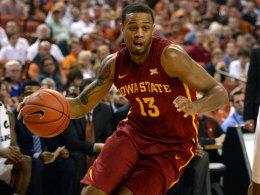 NBA-Profi Dejean-Jones erschossen
