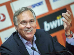 D'Antoni neuer Houston-Coach