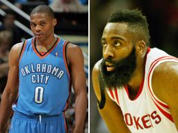 Auch Westbrook und Harden sagen Olympia ab