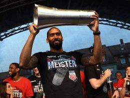 Best�tigt: MVP Wanamaker verl�sst Bamberg