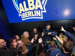Wolgograd: Neuer Eurocup-Gegner für Alba