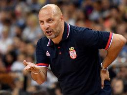Djordjevic ist der neue Bayern-Coach