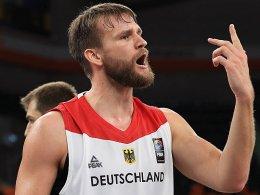 Blamage für deutschen Basketball nach Triple-Overtime