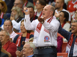 Bayern gegen die Bulls in der Allianz-Arena?