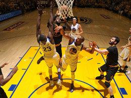 Wer wird NBA-Champion? Das erwarten die General Manager