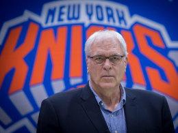 Nach Streit um Anthony: Jackson verlässt die Knicks