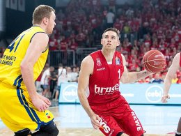 Bamberg im Umbruch: Real will Causeur