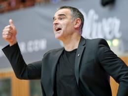 Würzburgs Basketballer wollen international spielen