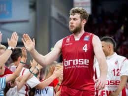 Nach zwei Jahren Bamberg: Melli sagt Arrivederci