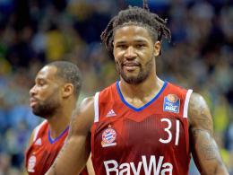 Booker bleibt bei Bayern - Ludwigsburg holt Sears