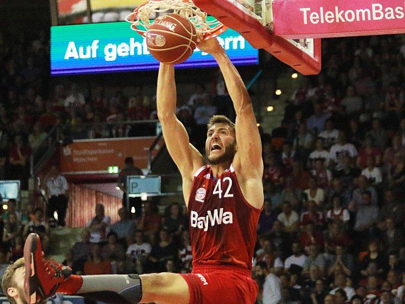 Wechsel von Basketballer Kleber nach Dallas perfekt