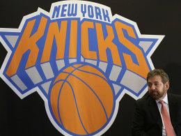 Scott Perry übernimmt bei den Knicks