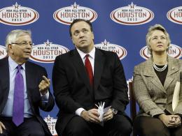 Houston Rockets stehen vor Verkauf