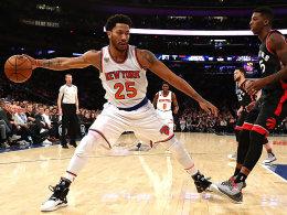 Ex-MVP Rose einigt sich mit Cleveland