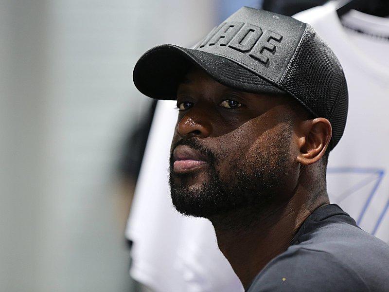 NBA-Star Wade vor Wechsel zu Cleveland