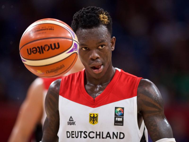 Deutscher NBA-Star Dennis Schröder wegen Körperverletzung festgenommen