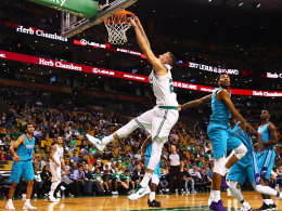 Theis-Debüt mit Knalleffekt in der NBA-Vorbereitung