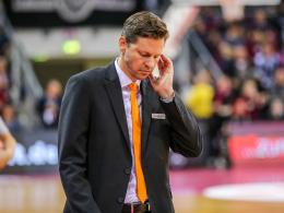 Fehlstart: Zweite Niederlage für Ulm