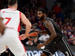 Wright führt Bamberg zum Sieg gegen Vitoria-Gasteiz