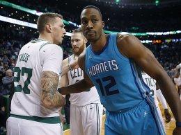 Trotz Irving-Schreck: Celtics erhöhen auf 11