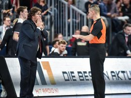 Bamberg kassiert bittere Niederlage in Mailand