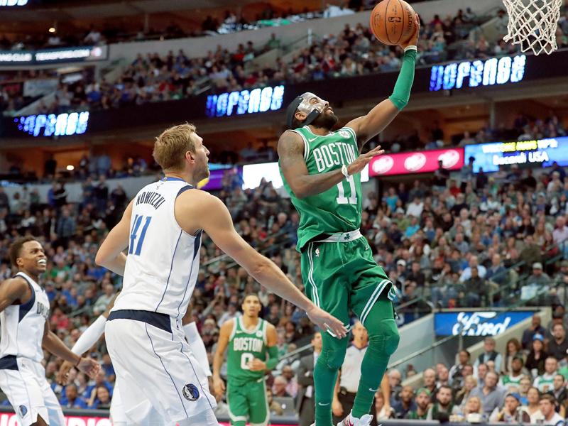 NBA: Nowitzki verpasst Überraschung mit Dallas