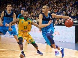 Eurocup: Alba unterliegt Limoges