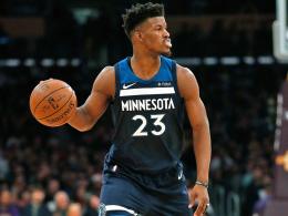 Doktor Butler demütigt LeBron - Curry nicht zu stoppen