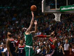 Theis träumt vom NBA-Titel mit Boston - und von Käsespätzle