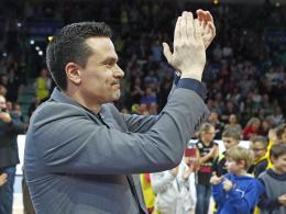 Korner bleibt bis 2020 in Bayreuth