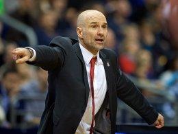 Nächster Rückschlag für Bamberg in der Euroleague
