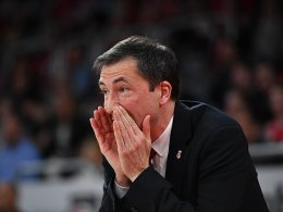 Bamberg siegt mit neuem Coach
