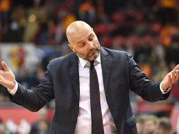 Djordjevic kritisiert Beurlaubung bei Bayern