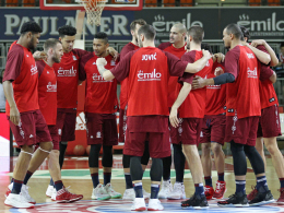 Ab 2019: Euroleague-Wildcard für Bayerns Basketballer
