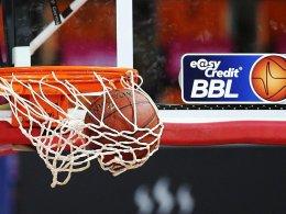 Telekom Sport verlängert mit der BBL um fünf Jahre
