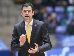 Nadjfeji wird Coach in Tübingen