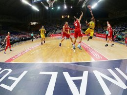 Ludwigsburg verpasst Champions-League-Finale