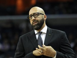 Fizdale neuer Headcoach der New York Knicks
