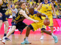 Oldenburg gewinnt Krimi gegen Alba