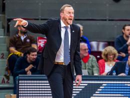 Eisbären Bremerhaven verlängern mit Coach Woltmann