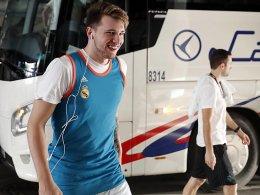 Brodelndes Belgrad empfängt Europas Beste zum Final Four