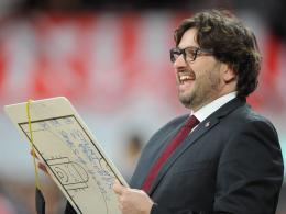 Bamberg gibt 15-Punkte-Führung aus der Hand