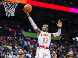 Atlanta: Schröders Niederlagen-Serie geht weiter
