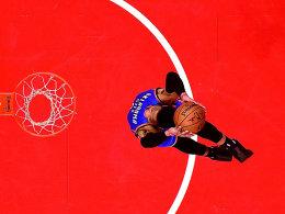 Westbrook fehlt: Das sind die Starter beim All-Star-Game