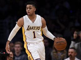 Lakers schenken Mavs Hoffnung - Spurs schlagen OKC